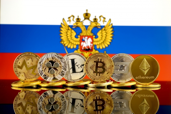 Госдума приняла в последнем чтении закон о ЦФА и цифровой валюте