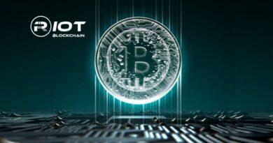Покупка майнеров биткоина вызвала резкий рост цены акций Riot Blockchain