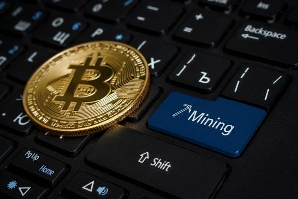 Сложность добычи биткоина вновь заметно выросла