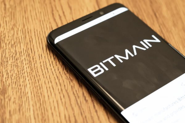 Bitmain помогла Микри Жану стать во главе организации