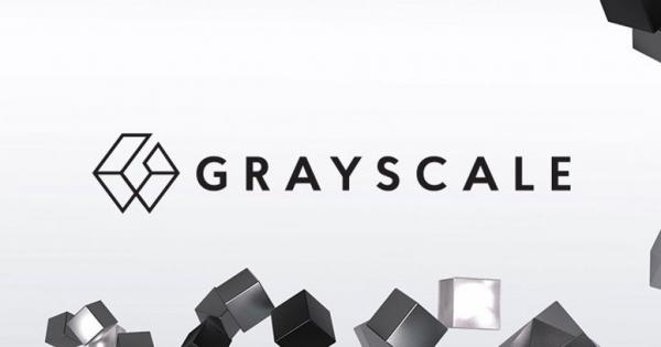 Grayscale увеличил вложения в биткоины до 21,7 млрд долларов