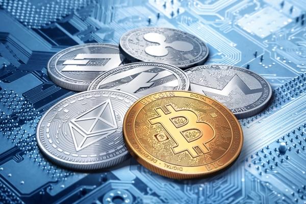 Известный трейдер назвал пять перспективных цифровых активов