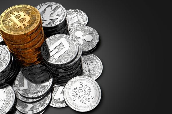 Капитализация рынка криптовалют превысила триллион долларов