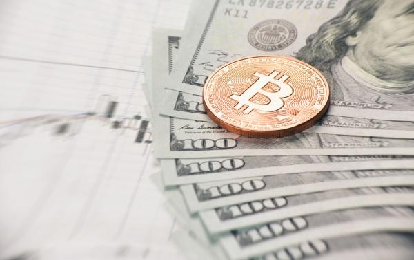 Когда инвесторы будут фиксировать прибыль по биткоину?