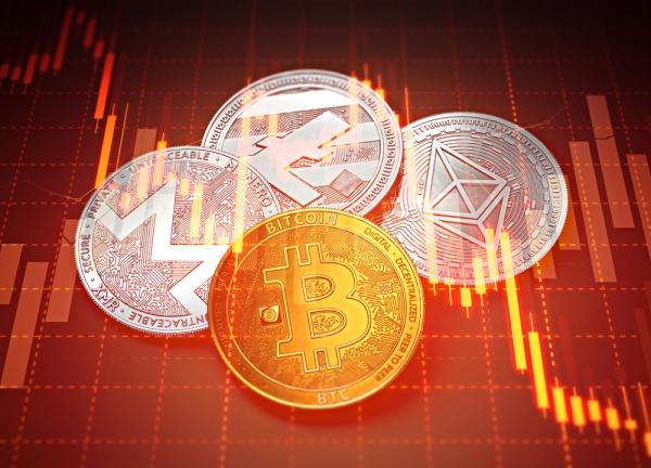Кризис в мировой экономике может неоднозначно сказаться на биткоине