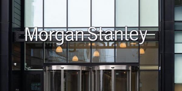 Morgan Stanley вложилась в компанию, скупающую биткоины