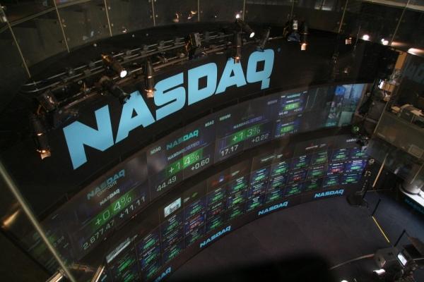 NASDAQ оказался менее устойчивым, чем рынок биткоина