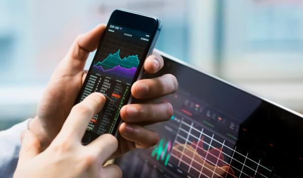 Объем торговли биткоинами достиг рекордного значения