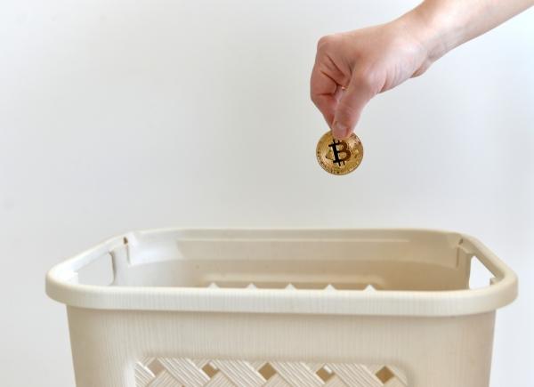 Объем «забытых» биткоинов достиг 140 млрд долларов