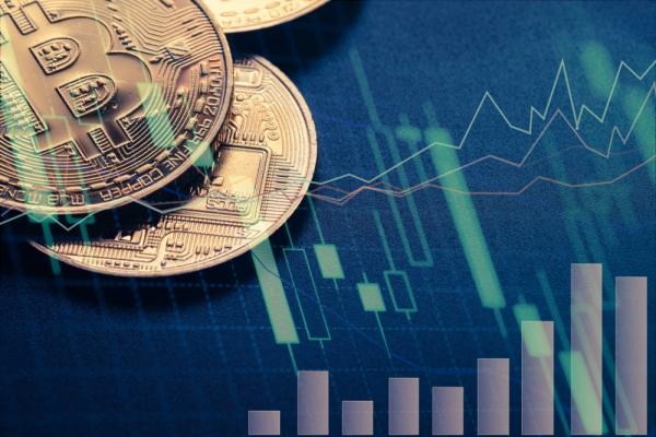 Снижение цены биткоина не стало существенным