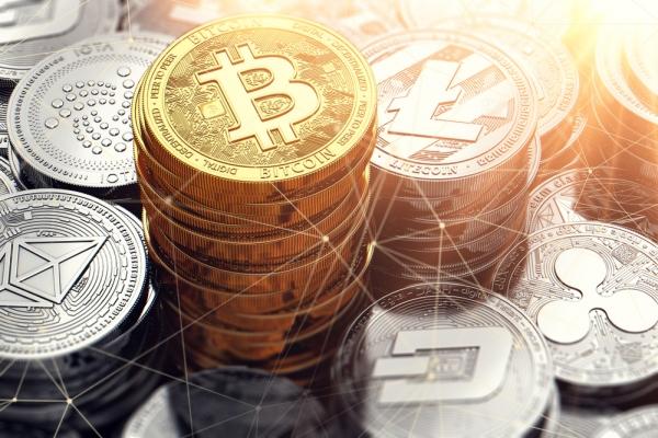 Удвоение капитализации рынка криптовалют будет стремительным