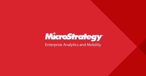 В MicroStrategy представят корпоративную инвестиционную стратегию
