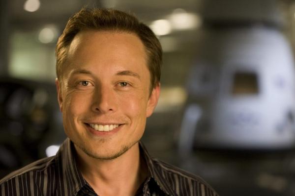 Илон Маск: я поддерживаю биткоин