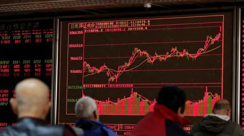 Финансисты заявили о переломном моменте для криптовалютного рынка