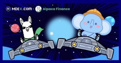Объединение MDEX и Alpaca Finance