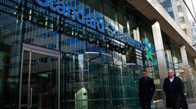 Глава Standard Chartered: популярность криптовалюты вполне ожидаема