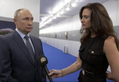 Путин рассказал о перспективах криптовалютного рынка